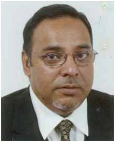 মাসুক আহমদ