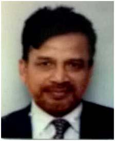 মোহাম্মদ মাহবুবুল আলম