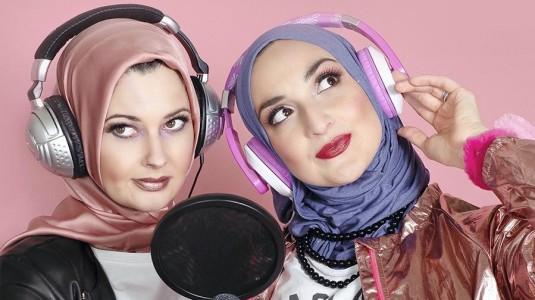 ধর্মান্তরিত মার্কিন দুই নারীর ইসলাম প্রচারের গল্প