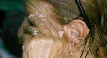 ৮০ বছরের বৃদ্ধার মুখে কাপড় গুঁজে ধর্ষণ