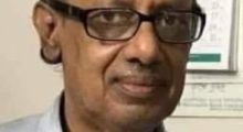 পররাষ্ট্রমন্ত্রীর ভগ্নিপতি ড. সৈয়দ মনোয়ার হোসেন বুখারি আর নেই