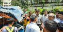 অবৈধ বিলবোর্ড স্থাপনকারীদের বিরুদ্ধে আইনি ব্যবস্থা: মেয়র আরিফ