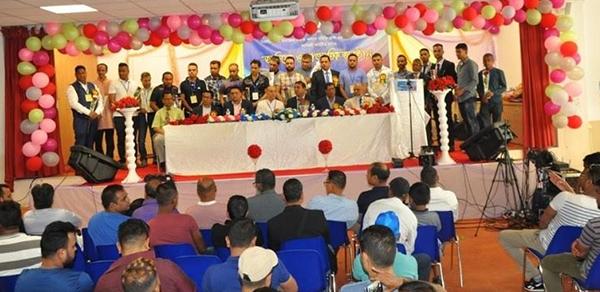 বিয়ানীবাজার সমাজ কল্যাণ সমিতি ফ্রান্সে'র অভিষেক অনুষ্ঠিত