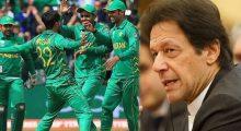 পাকিস্তান ক্রিকেটকে বদলে দিতে চান ইমরান খান